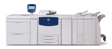 Xerox 700 DigitalColor - Delinfor